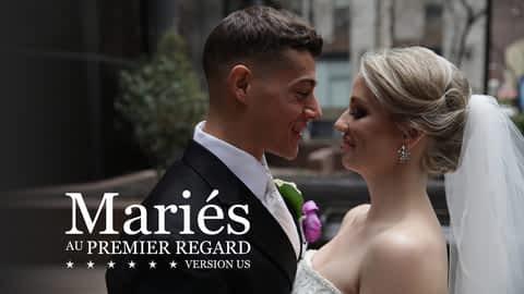 Mariés au premier regard - version us en replay