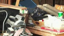 Storage wars : enchères surprises : Barry brise la glace