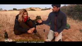Wild, la course de survie : Laura et Rémi: un binôme complice