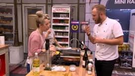 Tri, dva, jedan - kuhaj! : Epizoda 39 / Sezona 6 : 04.04.2018.