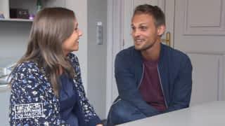 Recherche appartement ou maison : Christel / Nicolas et Julie / Éric et Jordan