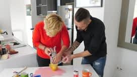Profi a konyhámban : Profi a konyhámban 2018-04-08