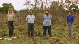 Wild, la course de survie : La composition des binômes pour la course de survie dans le Far West sud-américain
