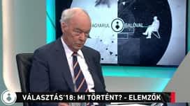 Magyarul Balóval : Magyarul Balóval 2018-04-10