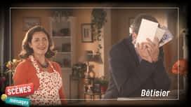 Scènes de ménages : Les meilleurs bêtisiers 7 - Spéciale saison 9