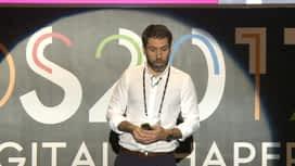 Digital Shapers konferencija 2018. : LUKA BARANOVIĆ : Experience Design at Scale