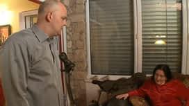 Krv nije voda : Epizoda 11 / Sezona 2 : Kućna pomoćnica ima ljubavnu vezu s oženjenim muškarcem