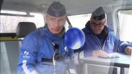 Enquêtes : Ep 16 : aux côtés du superviseur & contrôles de camion