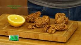 Martin Bonheur : Beignets de poulet Karaage