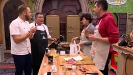 Tri, dva, jedan - kuhaj! : Epizoda 45 / Sezona 6 : 16.04.2018.