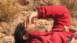 Wild, la course de survie : Samuel souffre du mal des montagnes