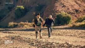Wild, la course de survie : Emmanuel craque, Rémi le réconforte