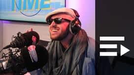 Bruno dans la radio : Les personnages de Vacher