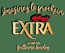 Imaginez le prochain Kellogg's Extra