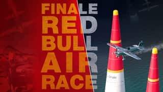 Finale Red Bull Air Race de Cannes