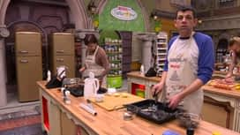 Tri, dva, jedan - kuhaj! : Epizoda 47 / Sezona 6 : 18.04.2018.