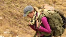 Wild, la course de survie : Laura est en manque d'oxygène