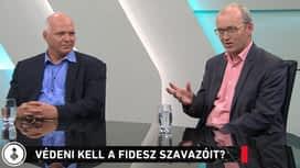 Magyarul Balóval : Magyarul Balóval 2018-04-20