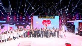 La grande soirée du Télévie : La grande soirée (fin)