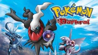 Pokémon 10, l'ascension de Darkrai