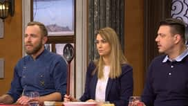 Tri, dva, jedan - kuhaj! : Epizoda 49 / Sezona 6 : 23.04.2018.
