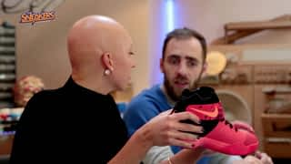 The Sneakers : Emission du 21/04