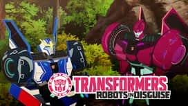 Transformeri en replay
