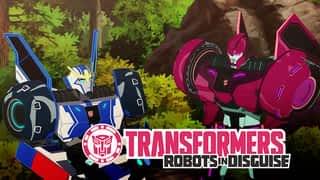 Transformeri
