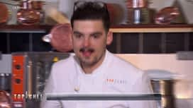 Top Chef : Le dessert de Camille