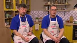 Tri, dva, jedan - kuhaj! : Epizoda 54 / Sezona 6 : 01.05.2018.