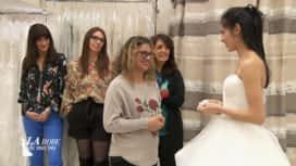 La robe de ma vie : Samantha profite de son essayage pour renouer avec sa mère