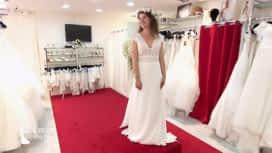 La robe de ma vie : Tiphaine trouve la robe de ses rêves