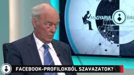Magyarul Balóval : Magyarul Balóval 2018-05-03