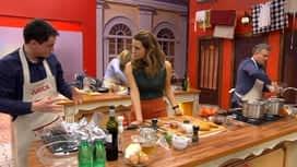 Tri, dva, jedan - kuhaj! : Epizoda 5 / Sezona 3