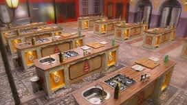 Tri, dva, jedan - kuhaj! : Epizoda 2 / Sezona 3