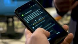 Tout s'explique : Société : Pirater un smartphone