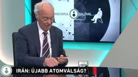 Magyarul Balóval : Magyarul Balóval 2018-05-07