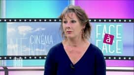 Face à Face : Anne Gruwez