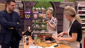 Tri, dva, jedan - kuhaj! : Epizoda 58 / Sezona 6 : 08.05.2018.