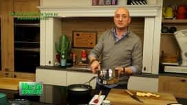 Martin Bonheur : Tarte de pommes de terre au Passendale classic