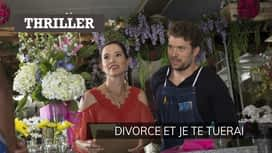 Divorce et je te tuerai en replay