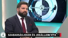 Magyarul Balóval : Magyarul Balóval 2018-05-09