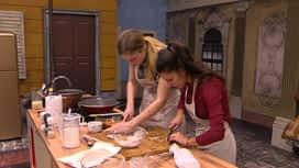 Tri, dva, jedan - kuhaj! : Epizoda 60 / Sezona 6 : 10.05.2018.