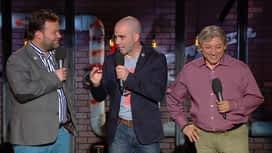 Showder Klub : Showder Klub 15. évad 6. rész