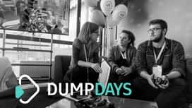 DUMP days predavanja en replay