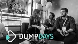 DUMP days predavanja en replay