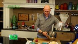 Martin Bonheur : Chouquettes au Passendale classic