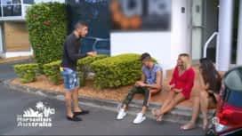 Les Marseillais Australia : La guerre est déclarée entre Kevin et Carla