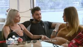 Les Marseillais Australia : Les mots de Benjamin blessent Camille...