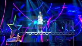 Zvjezdice : Lea Zgrabljić - En mi mundo // E6 / S3